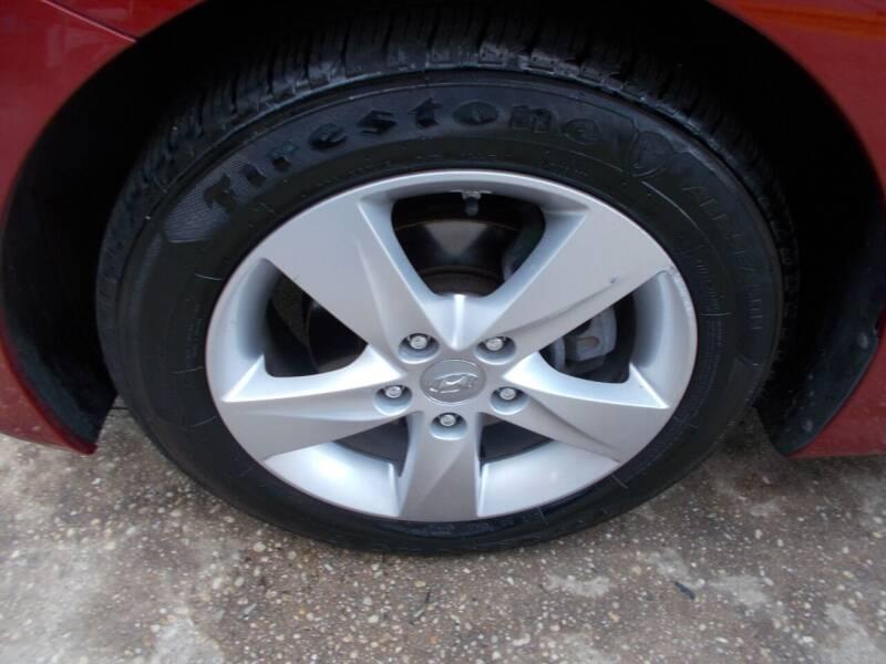 2011 Hyundai Elantra GLS 4dr Sedan 6A - Keyport NJ