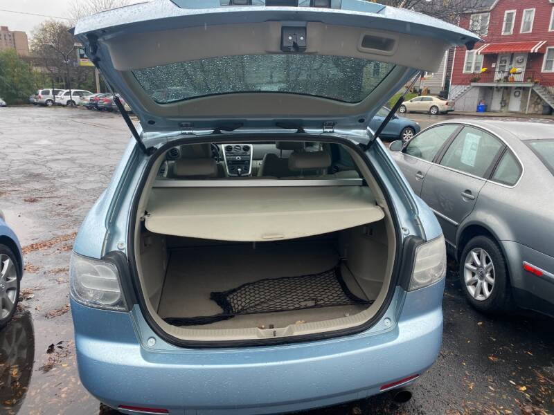 2009 Mazda CX-7 AWD Touring 4dr SUV - Bethlehem PA