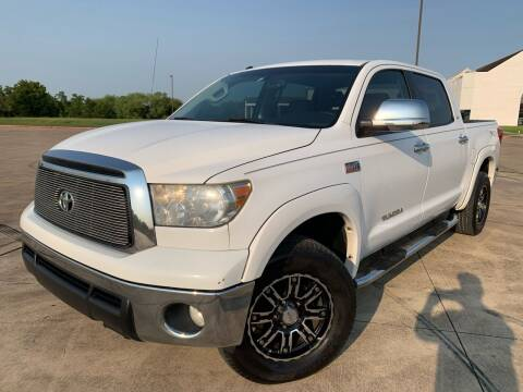 2011 Toyota Tundra for sale at AUTO DIRECT Bellaire in Houston TX