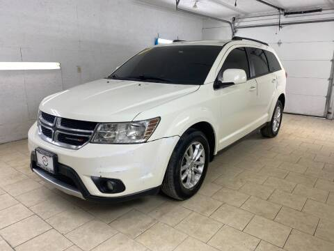 2013 Dodge Journey for sale at 4 Friends Auto Sales LLC in Indianapolis IN