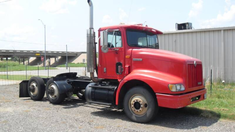 1998 International 9100 for sale at 277 Motors in Hawley TX