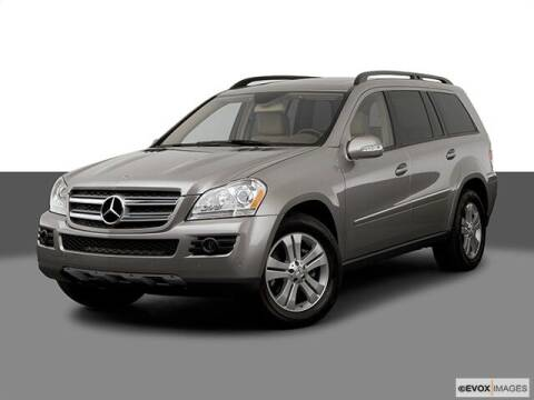 2008 Mercedes-Benz GL-Class for sale at Terry Lee Hyundai in Noblesville IN