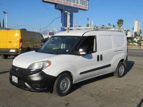 2016 RAM ProMaster City Wagon for sale at Atlantis Auto Sales in La Puente CA