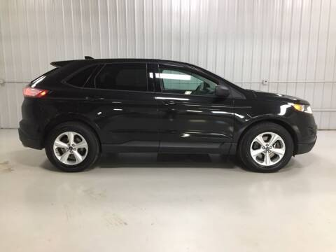 2015 Ford Edge for sale at Elhart Automotive Campus in Holland MI