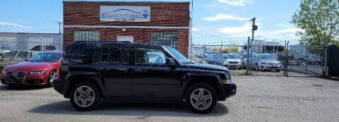 2009 Jeep Patriot for sale at Wisdom Auto Group in Calumet Park IL