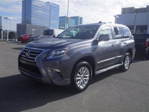 2019 Lexus GX 460 for sale at BEAMAN TOYOTA GMC BUICK in Nashville TN