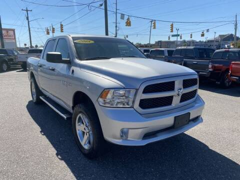 2018 RAM Ram Pickup 1500 for sale at Sell Your Car Today in Fayetteville NC