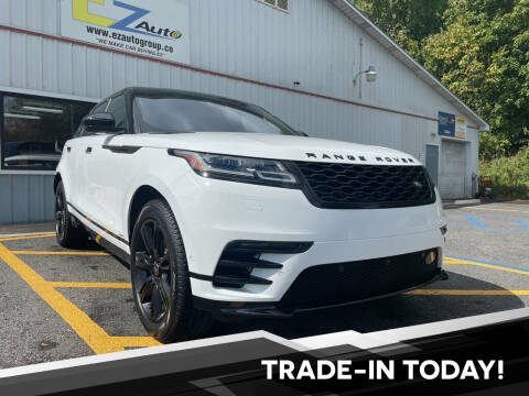 2021 Land Rover Range Rover Velar for sale at EZ Auto Group LLC in Lewistown PA