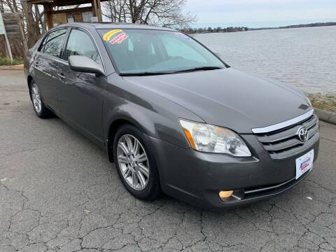 2007 Toyota Avalon for sale at Affordable Autos at the Lake in Denver NC