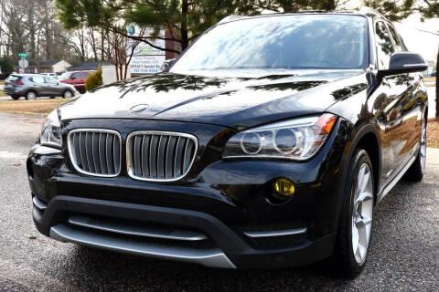 2013 BMW X1 for sale at Prime Auto Sales LLC in Virginia Beach VA