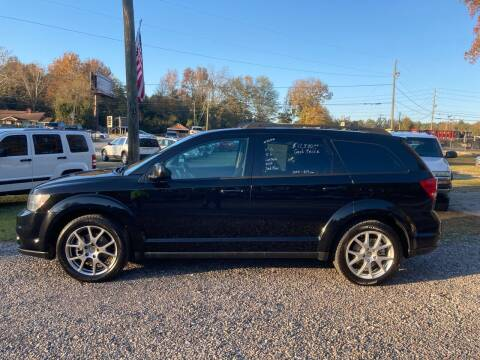 2015 Dodge Journey for sale at Joye & Company INC, in Augusta GA