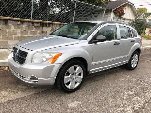 2007 Dodge Caliber for sale at JE Auto Sales LLC in Indianapolis IN