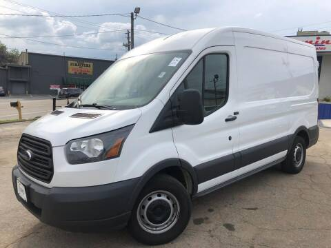 2017 Ford Transit Cargo for sale at Global Imports Auto Sales in Buford GA