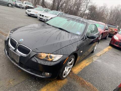 2010 BMW 3 Series for sale at AutoConnect Motors in Kenvil NJ