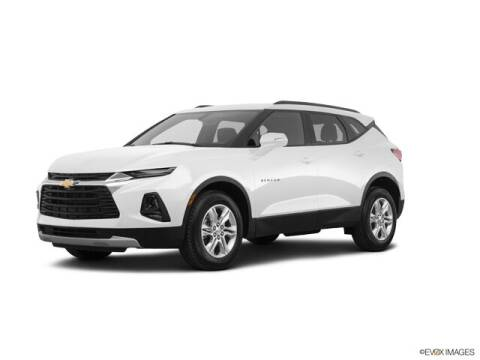2021 Chevrolet Blazer for sale at Cole Chevy Pre-Owned in Bluefield WV