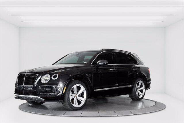 2020 Bentley Bentayga for sale in Highlands Ranch, CO