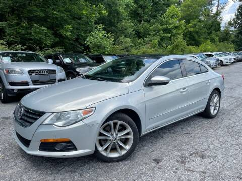 2009 Volkswagen CC for sale at Car Online in Roswell GA