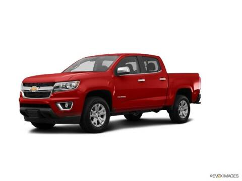 2016 Chevrolet Colorado for sale at Meyer Motors in Plymouth WI