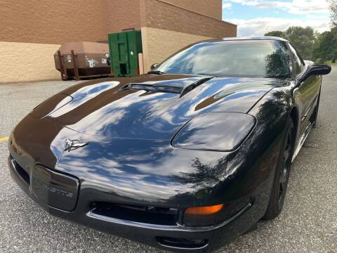 1997 Chevrolet Corvette for sale at Premium Auto Outlet Inc in Sewell NJ