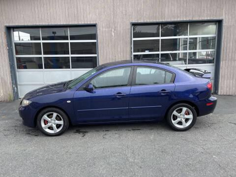 2005 Mazda MAZDA3 for sale at Westside Motors in Mount Vernon WA