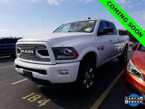 2018 RAM Ram Pickup 2500 for sale at LAKESIDE MOTORS, INC. in Sachse TX