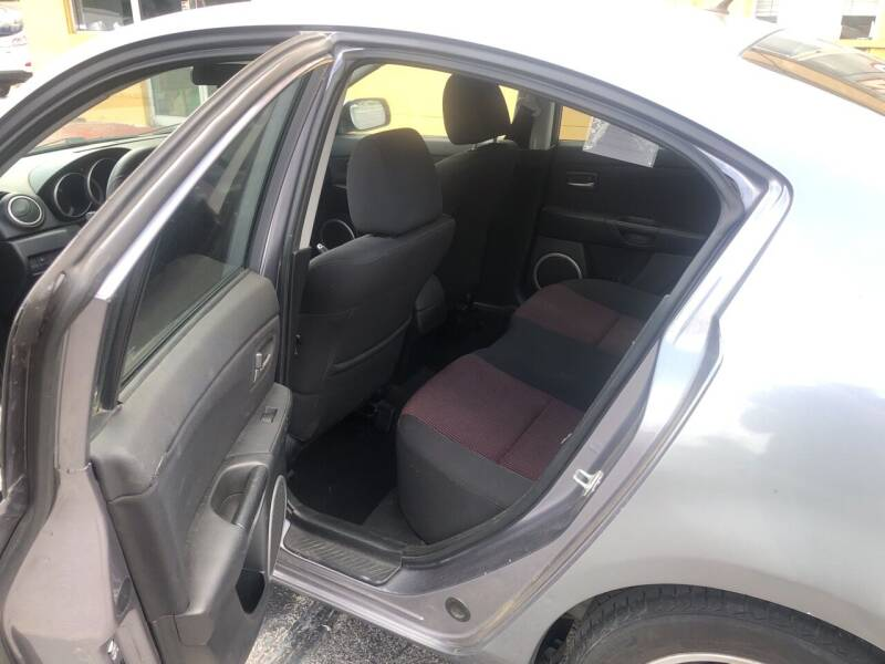 2005 Mazda MAZDA3 s 4dr Sedan - Eustis FL
