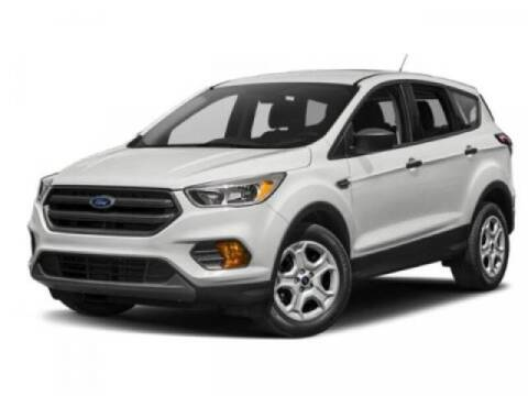 2018 Ford Escape for sale at Acadiana Automotive Group - Acadiana DCJRF Lafayette in Lafayette LA