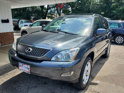 2006 Lexus RX 330 for sale at New Wheels in Glendale Heights IL