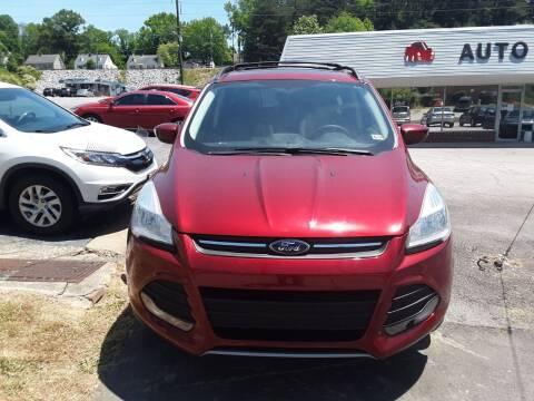 2013 Ford Escape for sale at Auto Villa in Danville VA