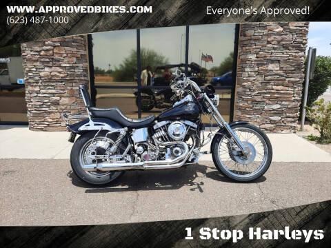 1977 Harley-Davidson Superglide FXE 1200 Shovelhead for sale at 1 Stop Harleys in Peoria AZ