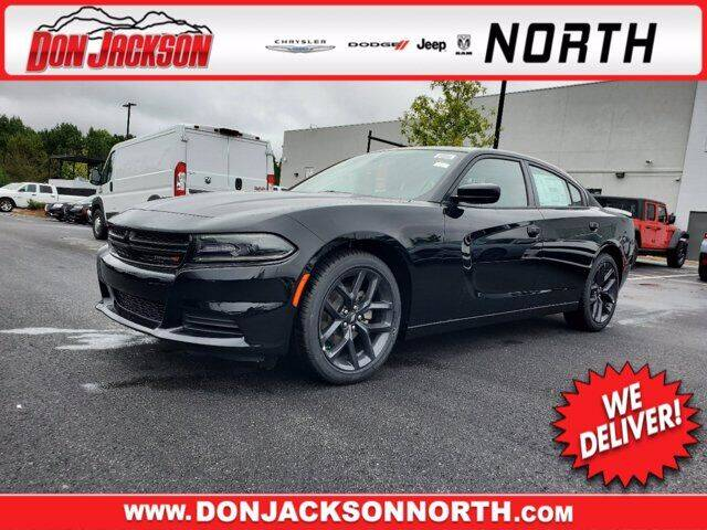 2021 Dodge Charger for sale in Cumming, GA