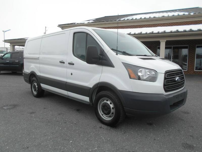 2018 Ford Transit Cargo for sale at Nye Motor Company in Manheim PA