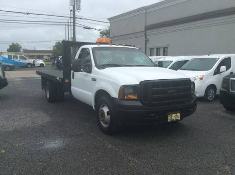 2006 Ford F-350 Super Duty for sale at Car City Autoplex in Metairie LA