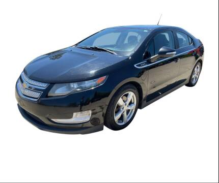 2013 Chevrolet Volt for sale at Averys Auto Group in Lapeer MI