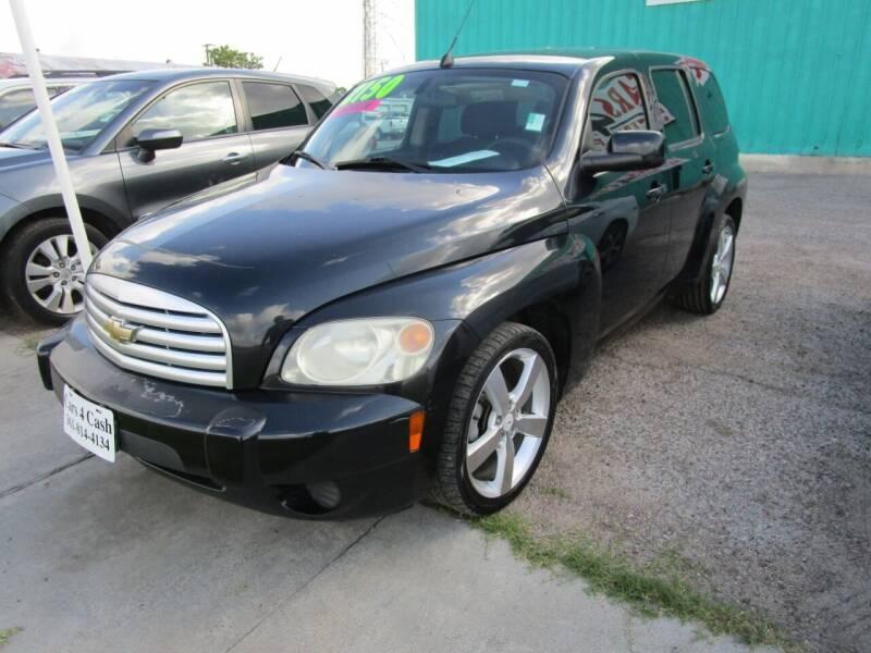 2011 Chevrolet HHR for sale at Cars 4 Cash in Corpus Christi TX