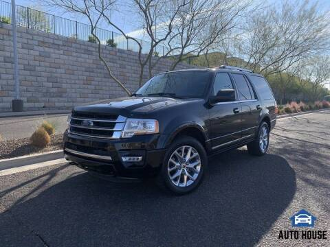 2017 Ford Expedition for sale at AUTO HOUSE TEMPE in Tempe AZ