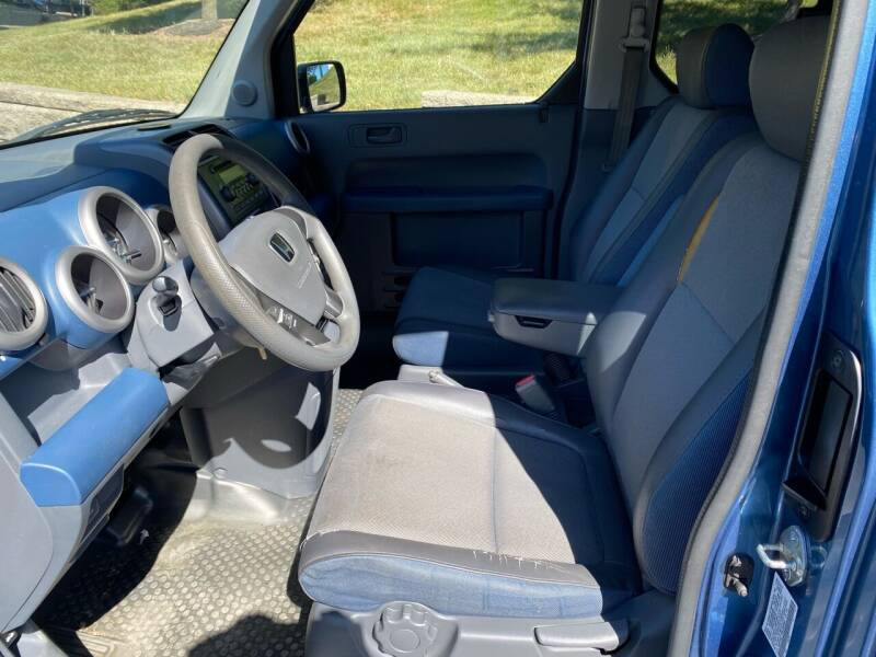 2006 Honda Element AWD EX-P 4dr SUV 5M - Willow Grove PA
