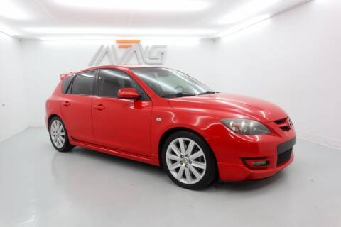2008 Mazda MAZDASPEED3 for sale at Alta Auto Group in Concord NC