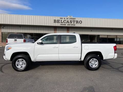 2017 Toyota Tacoma for sale at Belcastro Motors in Grand Junction CO