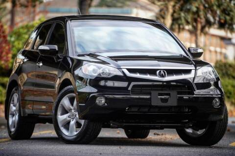 2008 Acura RDX for sale at MS Motors in Portland OR