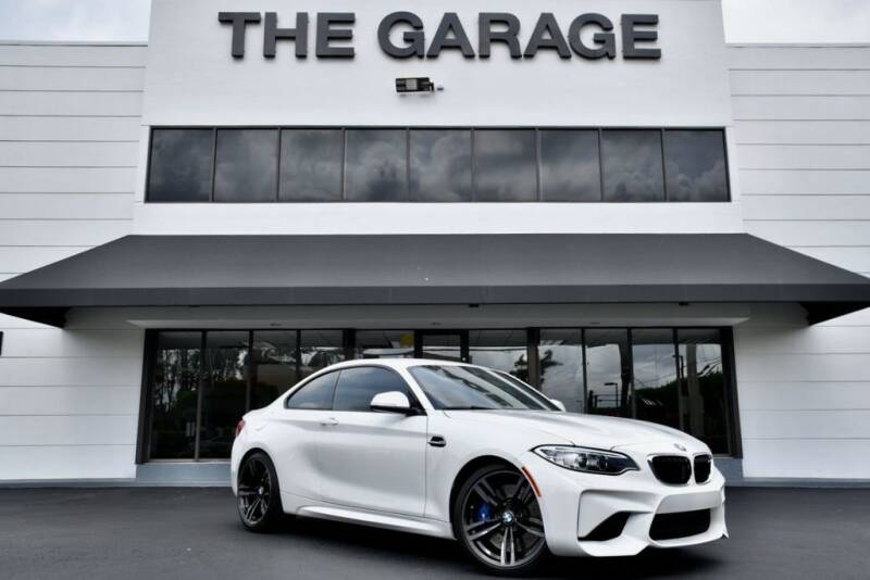 2017 BMW M2 for sale in Doral, FL