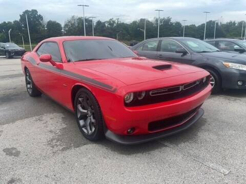 2019 Dodge Challenger for sale at Mann Chrysler Dodge Jeep of Richmond in Richmond KY