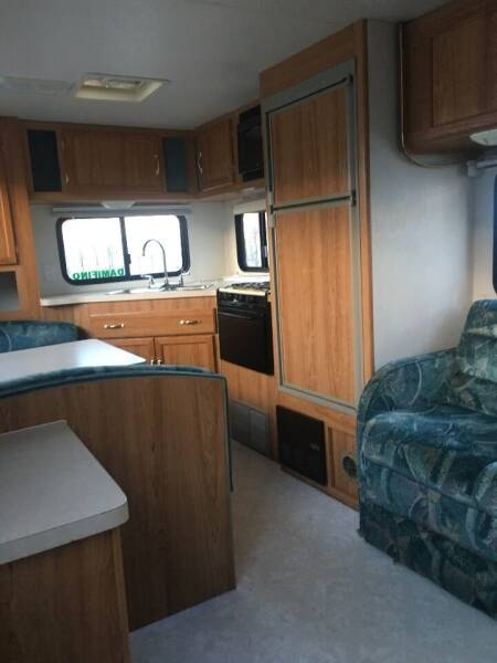 2000 Coachmen 259RK  - Enumclaw WA