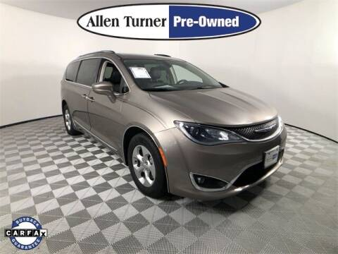 2017 Chrysler Pacifica for sale at Allen Turner Hyundai in Pensacola FL