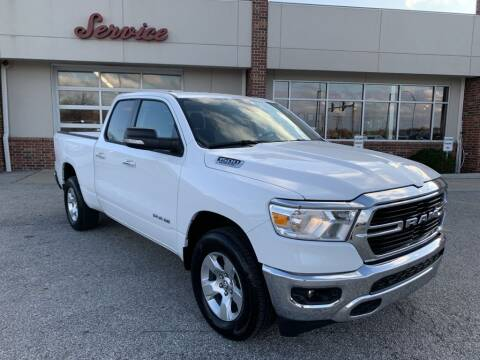 2020 RAM Ram Pickup 1500 for sale at Head Motor Company - Head Indian Motorcycle in Columbia MO
