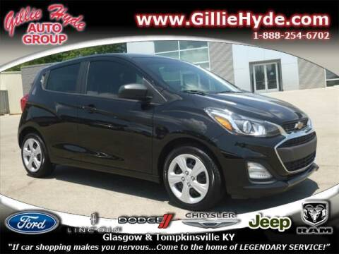 2020 Chevrolet Spark for sale at Gillie Hyde Auto Group in Glasgow KY