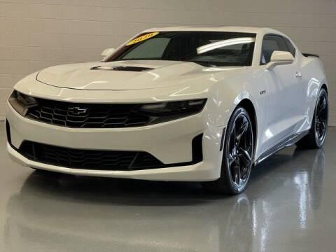 2020 Chevrolet Camaro for sale at Road Runner Auto Sales WAYNE in Wayne MI