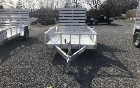 2019 Everlite UT60X10SI2 for sale at Ben's Lawn Service and Trailer Sales in Benton IL