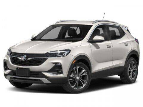 2021 Buick Encore GX for sale at BEAMAN TOYOTA - Beaman Buick GMC in Nashville TN