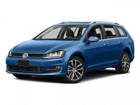 2016 Volkswagen Golf SportWagen for sale at Karplus Warehouse in Pacoima CA